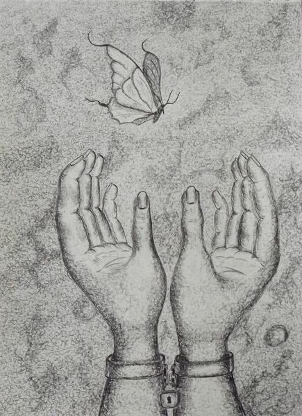 Zeichnungen, Bewusstsein