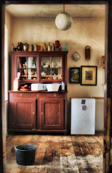 Fotografie, Heim, Küche