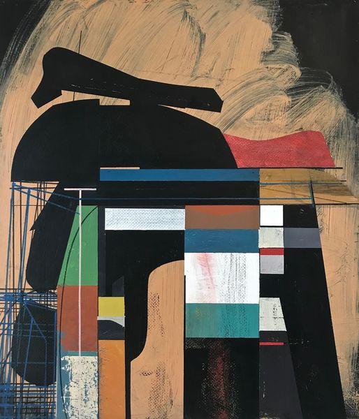 Metaphysisch, Verteidigung, Futurismus, Avantgarde, Malerei