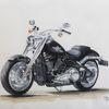 Motorrad, Schwarz, Harley davidson, Technik