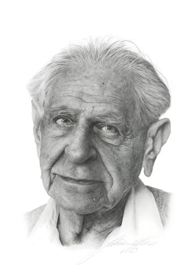 Bleistiftzeichnung, Figural, Zeichnung, Portrait, Popper, Zeichnungen