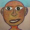 Portrait, Kopf, Menschen, Mann
