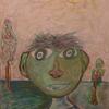Grün, Landschaft, Baum, Sonne