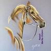 Pastellmalerei, Farben, Dreamhorse, Pferde