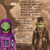 Universum, Sepia, Damenkloherrensauna, Alien