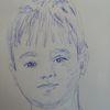Zeichnung, Junge, Zeichnungen,