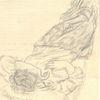 Schlaf, Traurig, Mutti, Zeichnungen