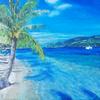 Wasser, Magie, Farben, Malerei