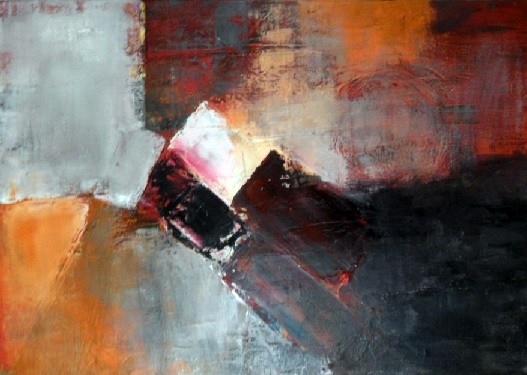 ... Moderne malerei, Abstrakte kunst, Moderne kunst von Meri bei KunstNet