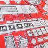 Zeichnung, Marker, Analog, Copic