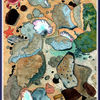 Aquarellmalerei, Malen, Zeichnung, Aquarell