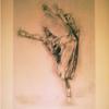 Bleistiftzeichnung, Zeichnung, Ballett, Zeichnungen