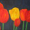 Blumen, Pflanzen, Natur, Tulpen