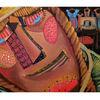 Portrait, Kleid, Menschen, Bayer