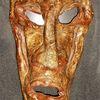 Keramik, Relief, Ton, Gesicht