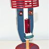 Skulptur, Assemblage, Montage, Plastik