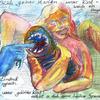 Geburt, Psychedelisch, Kreatur, Traum