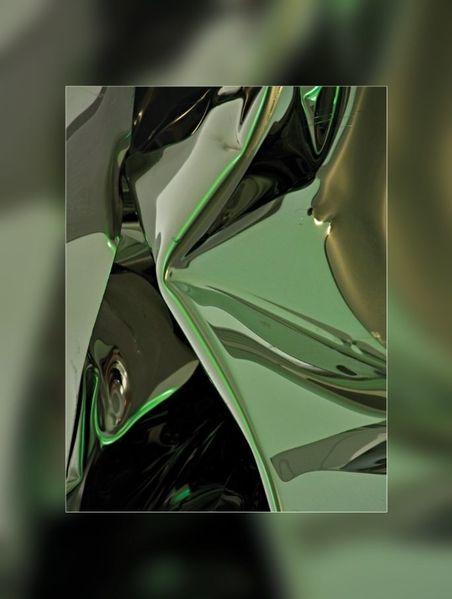 Acrylglas, Abstrakt, Fotografie