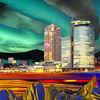 Landschaft, Dimension, Traum, Fotografie
