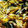 Abstrakt, Wandmalerei, Bschoeni, Digitale kunst