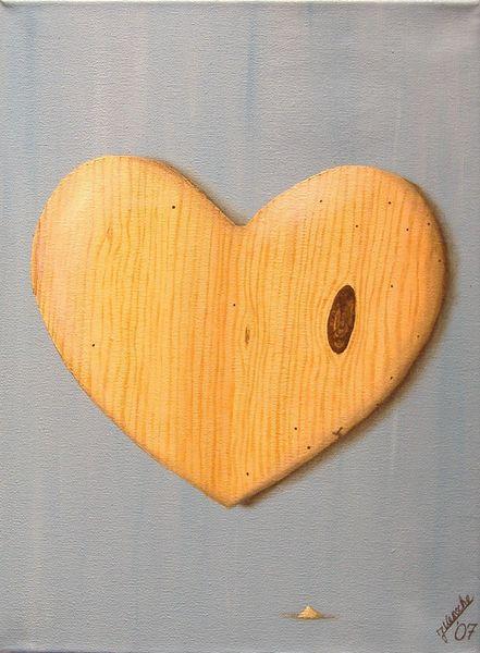 Liebe, Wurm, Altbacken, Malerei