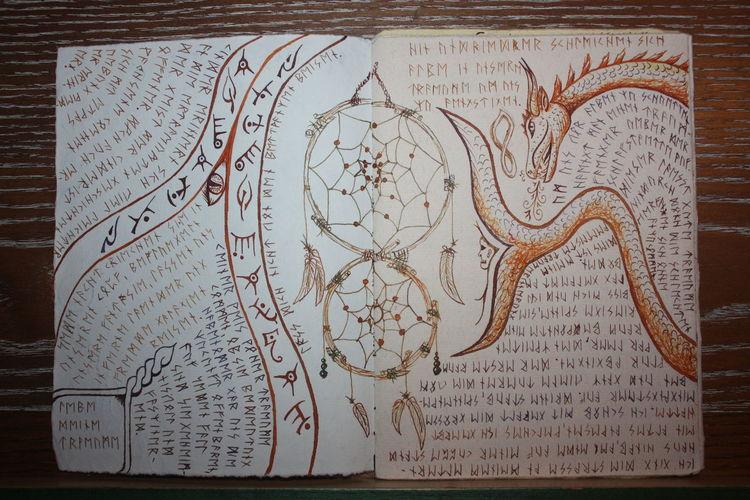 Füller, Schrift, Buch, Zeichnung, Zeichnungen,