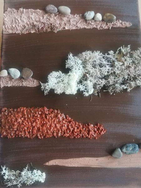 Erde, Braun, Natur, Malerei
