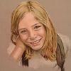 Isaak, Pastellmalerei, Portrait, Zeichnungen