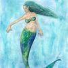 Magie, Mystik, Wesen, Unterwasser