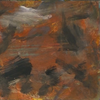 Informel, Abstrakte malerei, Abstrakter expressionismus, Ungestüm