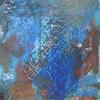 Gouachemalerei, Informel, Abstrakte malerei, Abstrakter expressionismus