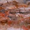 Abstrakt, Informel, Rosa, Abstrakter expressionismus