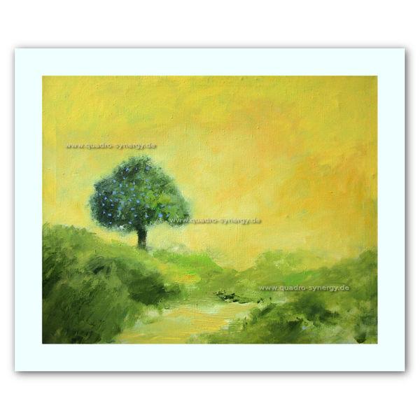 Landschaft, Malerei, Natur, Druck, Digitale kunst,