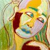 Lieblich, Zart, Zeichnungen, Portrait