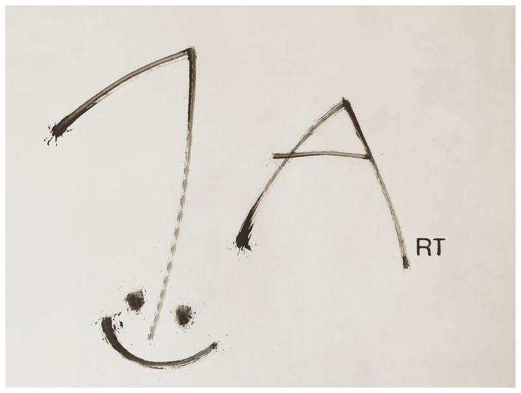 1art, Yesart, Wicken, Zeichnungen,