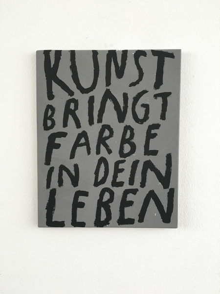 Malerei, Yesart, Farben, Yes,