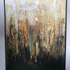 Gelb, Farben, Acrylmalerei, Schwarz