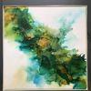 Acrylmalerei, Aquarellmalerei, Farben, Malerei