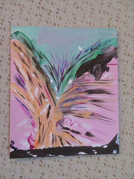 Malerei modern, Acrylmalerei, Malerei, Farben