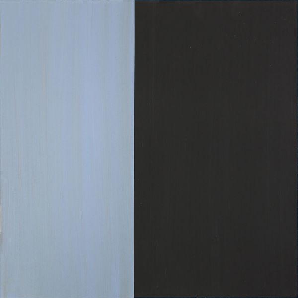 Hard edge, Österreicher, Farbmalerei, Fraumann, Minimalismus, Mannfrau