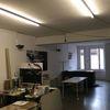 Pinnwand, Atelier