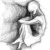 Halluzination, Sorge, Eingesperrt, Furcht