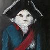 Ironie, Friedrich der große, Friedrich der ii, Portrait