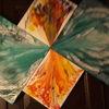 Abstrakt, Modern art, Farben, Malerei