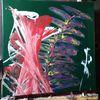 Abstrakt, Farben, Modern art, Malerei