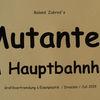 Mutant, Pinnwand,