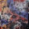 Gemälde, Wasser, Acrylmalerei, Abstrakte kunst