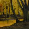 Wandbild, Acrylmalerei, Malen, Modern