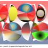 Sektor, Abstrakt, Kreis, Digitale kunst