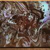 Mischtechnik, Abstrakt, Farben, Acrylmalerei